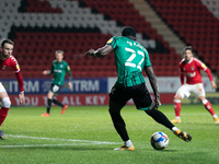 Charlton Athletic v Rochdale - Sky Bet League 1