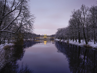 Heavy Frost Expected In Poland