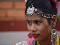 Nepalese Celebrate Maghi To Welcome New Year