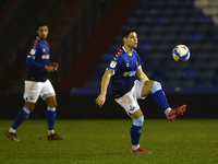 Oldham Athletic v Mansfield Town - Sky Bet League Two