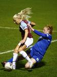 West Ham Unitedn Women v Durham Women - FA Women's Continental Tyres League Cup Quarter Final
