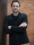 Filippo Meneghetti - Portrait Session In Madrid