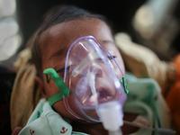 Respiratory Disease Of Children