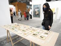IFEMA Inaugurates The Contemporary Art Fair 'Estampa'