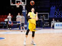Zenit St Petersburg V Maccabi Playtika Tel Aviv - Turkish Airlines EuroLeague