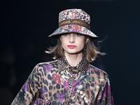 Maite By Lola Casademunt - Mercedes Benz Fashion Week Madrid