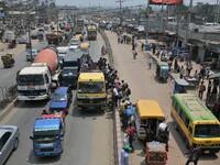 Daily Life In Dhaka Amid Pandemic