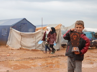 Daily Life In Idlib