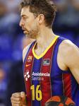 FC Barcelona V Lenovo Tenerife - Liga ACB Playoff
