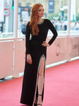 Jessica Chastain Attends  The Première Of