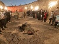 Anniversary Of The Iran-Iraq War