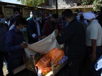 Three Civilians Killed By Unknown Gunmen In Kashmir