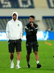 CF Os Belenenses V Sporting CP - Taca De Portugal