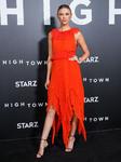 Los Angeles Special Screening Of STARZ's 'Hightown' Season 2