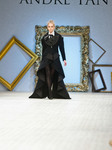 Ukrainian Fashion Week - Andre Tan