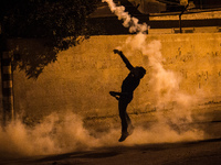 Bahrain: Clashes against F1 race
