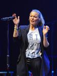 LeAnn Rimes performs in Texas