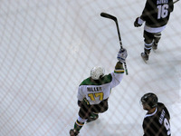 World Ice Hockey Championship, group B: N.Zealand-South Africa