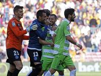 Liga BBVA: FC Barcelona vs Getafe