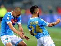 Finale Coppa Italia 2014 - Fiorentina v Napoli