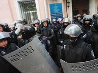Crisis In Odessa