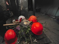 Ukraine Crisis Odessa
