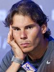 Madrid Open Tennis: Rafael Nadal