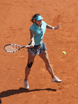 Madrid Open Tennis: Li Na