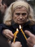 Condolences for Ukraine