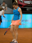 Madrid Open Tennis: Simona Halep