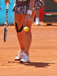Spain Madrid Open Tennis: Li Na