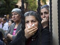 Alevi man killed in Istanbul
