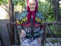 Tension in East Ukraine