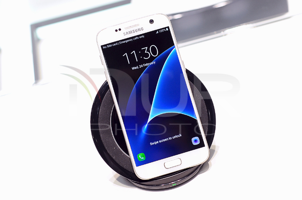 New Samsung S7