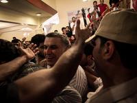 Bahrain: released Nabeel Rajab