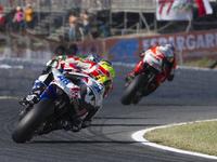 GP Catalunya Motorcycling Free Practices