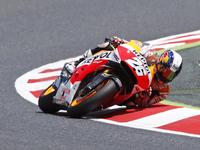GP Catalunya Motorcycling Qualifying