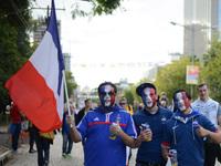 World Cup 2014: France v Honduras