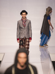 Malaysia Islamic Fashion Week