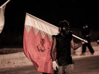Bahrain Unrest