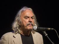 Enrico Rava performs in Turin