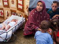 Humanitarian crisis in Gaza worsens every day