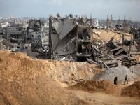Gaza War 2014