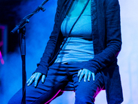 Irene Grandi live in Turin
