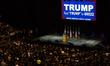 Donald Trump Packs House at Manchester's Verizon Center