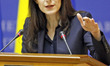 Ukraine: Meeting of the joint board of the Ministry of Interior and the Ministry of Justice