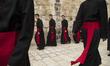 Easter Sunday in Jerusalem