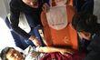 Laos - Bus Attack