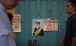 Mourners Thai King Bhumibol Adulyadej