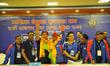 Narendra Shrestha elected as new president of All Nepal Football Association